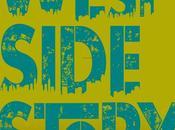 West Side Story apre stagione 2017 2018 Teatro Carlo Felice Genova GENOVA Felice, ottobre 2017.