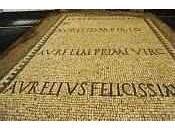 tesori nascosti quasi) dell'Esquilino, parte terza: l'Ipogeo degli Aureli