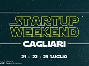 luglio torna Cagliari Startup Weekend: creare un'impresa