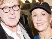 Venezia Leoni d'oro alla carriera Jane Fonda Robert Redford