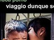SEGNALAZIONE Viaggio dunque sono Gianluca Pomo Edizioni Leucotea