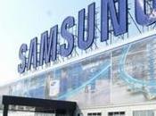 foto leaked Samsung Galaxy Note mostra cornice superiore pronunciata