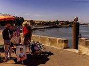 Arles sguardo Vincent