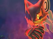 L'antagonista Infinite nuovo trailer Sonic Forces Notizia