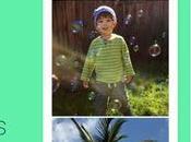 Motion Stills crea brevi video, clip Android