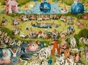 trittico Giardino delle Delizie, Hieronymus Bosch
