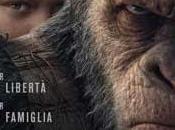 pianeta delle scimmie