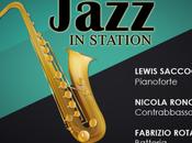 luglio 2017 Jazz Station presso Terrazza Termini
