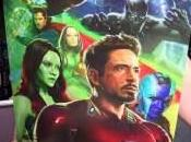 Primo Poster AVENGERS: INFINTY