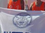 BIBIONE. Riccardo Fracassi Davide Bignazzi vincono Trofeo Beach Ball.