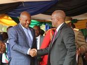 presidente Burundi Nkurunziza visita Tanzania invitato rifugiati burundesi rientro patria