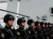 Cina pronta inviare forze pace Gibuti Eritrea