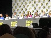 Diego Comic Panel iZombie