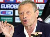 Zamparini: Rispoli aveva chiesto cessione