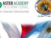 Aster Academy International, interscambio culturale Italia-Argentina