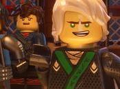 Nuovo trailer Lego Ninjago Film