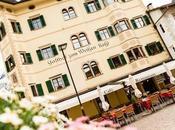 Cavallino Bianco, l'hotel perfetto magiche vacanze Alto Adige.