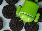 Android rilascio passo Developer Preview