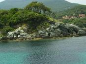 Viaggio all'isola Elba single madre