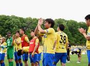 League: sintesi giornate Akita sconfitto volte, continua momento d'oro Fujieda Kagoshima
