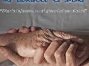 """Recensione giorno: """"PRIMA TEMPO CANCELLI ORME"""" Lucrezia Maggi"""