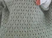 Copertina neonato ferri, Finley Frederica Patmore