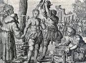 Pomponio Algerio, ragazzo gettato nell'olio bollente Piazza Navona