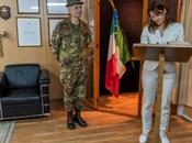 Kosovo/ Ministro della Difesa Slovenia visita Multinational Battle Group West (MNBG-W) KFOR