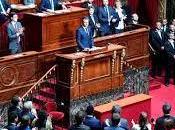 Tendenze semipresidenzialismo francese alla luce discorso Macron Versailles