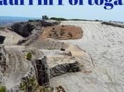 Sapevate Portogallo potete trovare impronte dinosauri?