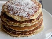 Come fare pancakes casa