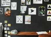idee riempire parete vuota chiave chic