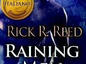 Nuova uscita: settembre Raining Rick Reed