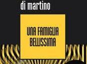 """Antonella Martino, """"Una famiglia bellissima"""""""