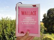 Lunedì Leggo Verso Occidente l'Impero Dirige Corso Wallace