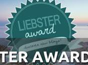 Liebster Award 2017!
