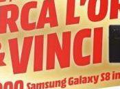 Mediaworld: concorso vincere 1.000 Samsung Galaxy