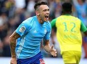 riassunto della seconda giornata Ligue bene PSG, Lione Marsiglia, male Nizza