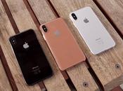 nuova colorazione dell' iPhone (Edition) chiamerà Blush Gold