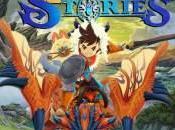 Monster Hunter Stories uscirà prossimo settembre Nintendo 3DS!