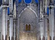 Lisbona cinema arriva famose rovine Carmo