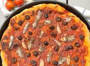pizza all'andrea