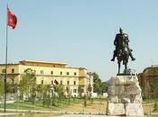 Cosa vedere Tirana, Albania, giorni
