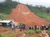 presidente della Sierra Leone chiesto aiuto alla comunità internazionale frana avvenuta nella capitale
