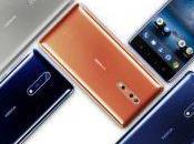 Nokia ufficiale sensori Megapixel