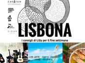 Fine settimana Lisbona (18-20 agosto)