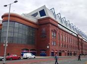 Rangers 'Favorevoli alle Safe Standing Area'. corso studio fattibilità settore dedicato Ibrox