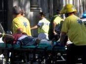 l'Is (stato islamico) rivendicato responsabile dell'attentato terroristico Barcellona