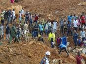Ghana aiuti alla Sierra Leone inoltre contributo d'emergenza anche ministero degli Esteri italiano