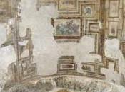 Sala Achille Sciro nella Domus Aurea come l'avete vista